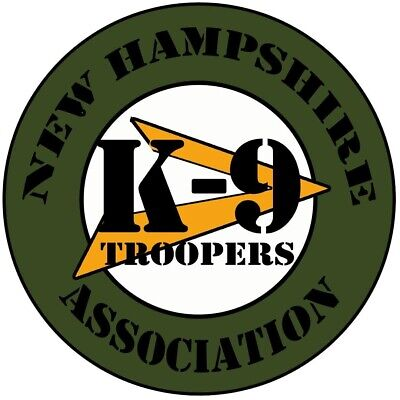New Hampshire Canine Trooper's Association, Inc.