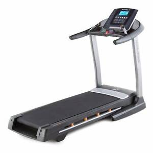 Treadmill Nordic Track T17.2 with mat,heart monitor, i fit Marion Marion Area Preview