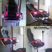 Excellent Near Brand New - Gamers/Multi Purpose High Rasied Chair Bidwill Blacktown Area Preview