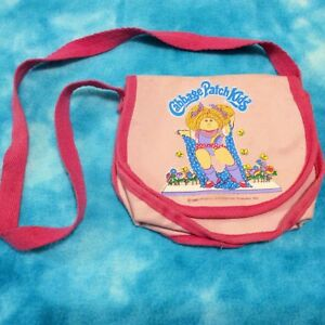 Cabbage Patch Kids child's purse