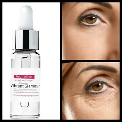 Lifting Face Serum (Argireline Hyaluronic Acid Face Serum Dark Spots Anti Wrinkle Firming & Lifting)
