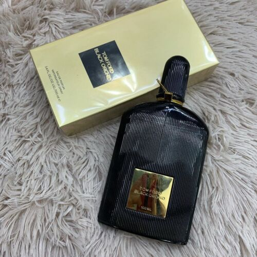 Black Orchid by Tom Ford 3.4 oz EDP Perfume for Women New In Box Parfum Spray TF