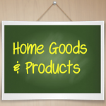 HomeGoodsAndProducts