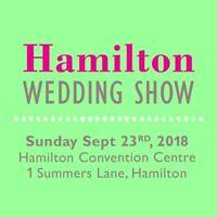 $2 Off Admission to Hamilton Fall Wedding Show