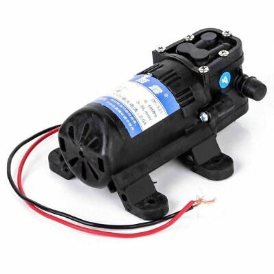 Dc 12v 70psi 3.5lmin Agricultural Electric Water Pump Water Sprayer Car Wash 12
