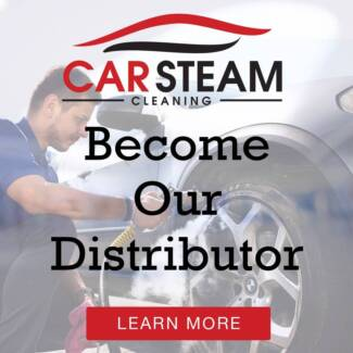 Victorian car cleaning equipment distributorship for sale