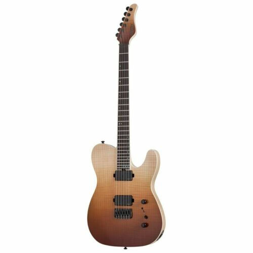 Schecter PT SLS Elite Electric Guitar - Antique Fade Burst