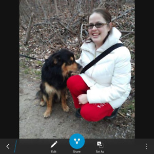 pet sitter one of the best