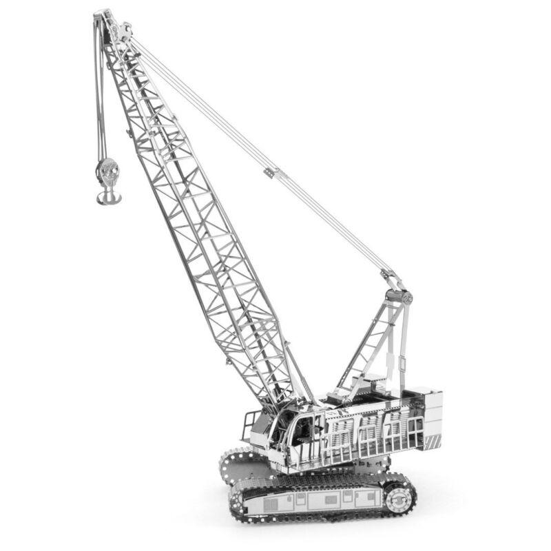 MetalEarth - Crawler Crane