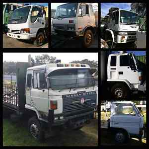 I Buy Trucks - Cash Paid Instantly - AAM Automotive Recycling Maddington Gosnells Area Preview
