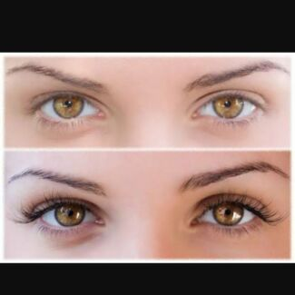 Eyelashes Extension Canberra City North Canberra Preview