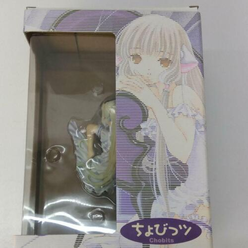 Chobits Chii Figure Benefit Of Chobits Comic Vol.7 Limited First Edition