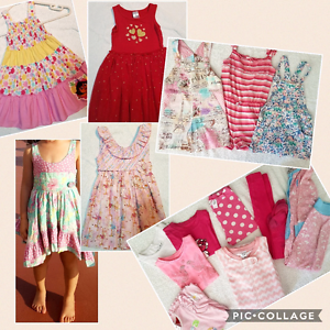 Girls Size 2 Clothes excel condition Narangba Caboolture Area Preview