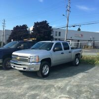 Truck For Hire $40