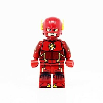 ⎡MINIFIG FACTORY_US⎦ Custom Flash Lego Minifigure