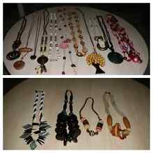 Women's costume jewellery all $5.00 each Highland Park Gold Coast City Preview