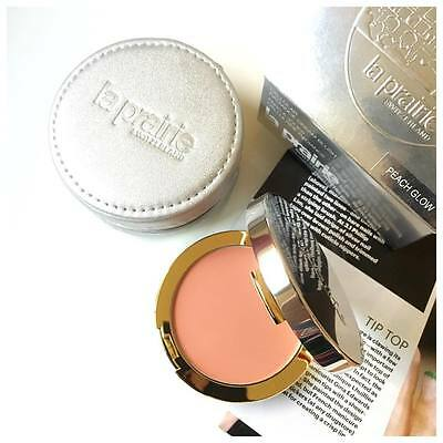La Prairie Cellular Radiance Cream Blush - BeautyAlmanac.com