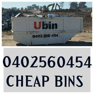 Skip Bin Hire LOWEST PRICES Blacktown Blacktown Area Preview