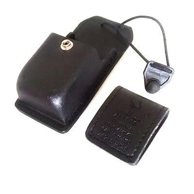Safariland 762-5 Heavy Duty Carry Case Holder Motorola Radio Holster Belt Loop