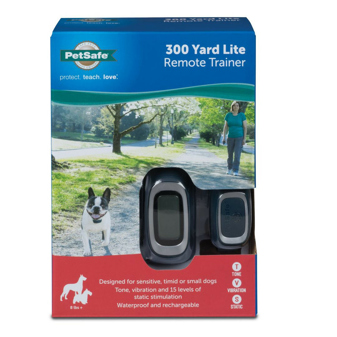 petsafe-lite-remote-dog-training-collar-rechargeable-300-yards