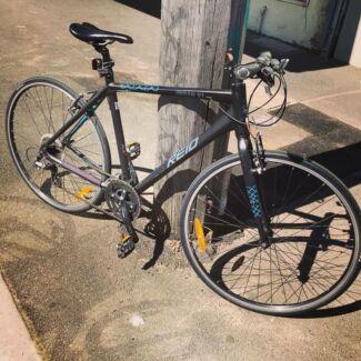 Reid Urban X1 Hybrid Bike