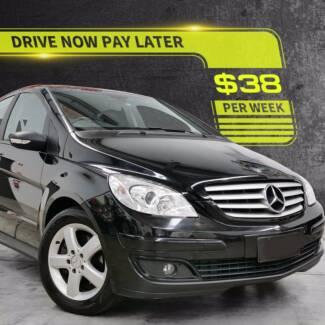 $38 PW -inc warranty, roadside, rego, RWC-2006 Mercedes-Benz B200