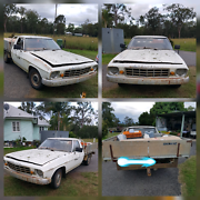 HOLDEN ONE TON UTE Coominya Somerset Area Preview