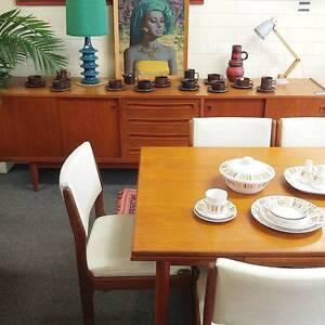 WANTED: Retro, Mid Century Modern & Danish Style Furniture Hobart CBD Hobart City Preview