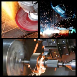 Machining, Welding and general repairs