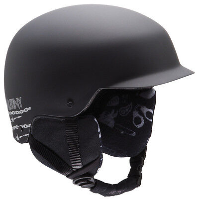 R.E.D Mutiny ski snowboarding Snow winter helmet size XS new 91ad3eae2781b