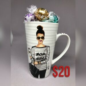 Mother's Day Mugs - ONLY $20
