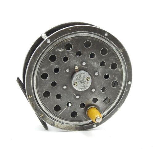 1396 Pflueger Medalist Fly Fishing Reel. W/ Birdcage Spool. See Description.