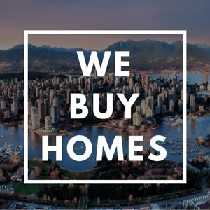 WE BUY HOUSES (PRIVATE INVESTOR)