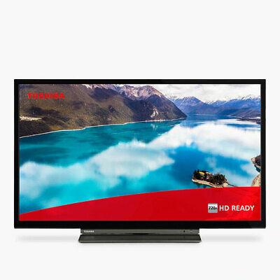 Toshiba 24WL3A63DB 24 Inch Smart HD Ready LED TV Freeview Play USB Record