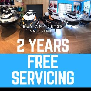 2 years FREE servicing Labrador Gold Coast City Preview