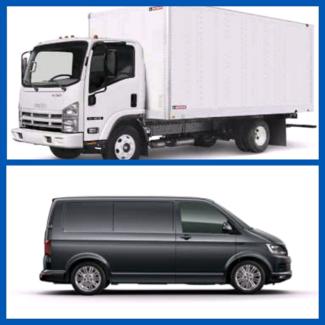 Truck & van (removals & delivery