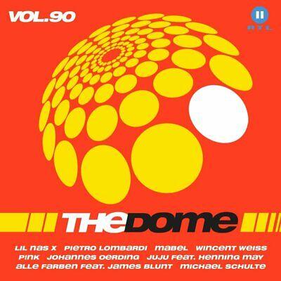 The Dome,Vol.90 - 2CD NEU OVP