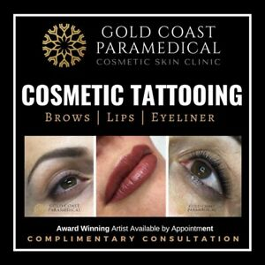 cosmetic tattoo in Queensland | Beauty Treatments | Gumtree
