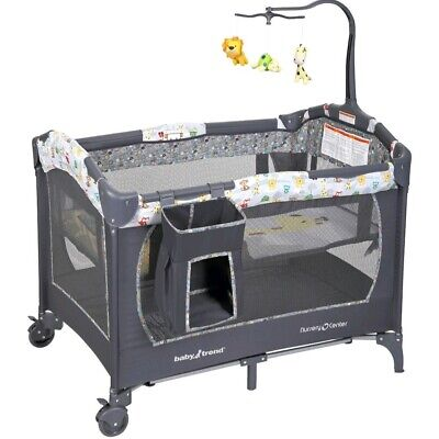 Baby Nursery Bassinet Infant Crib Durable Sleeper Furniture Bed Newborn Diapers