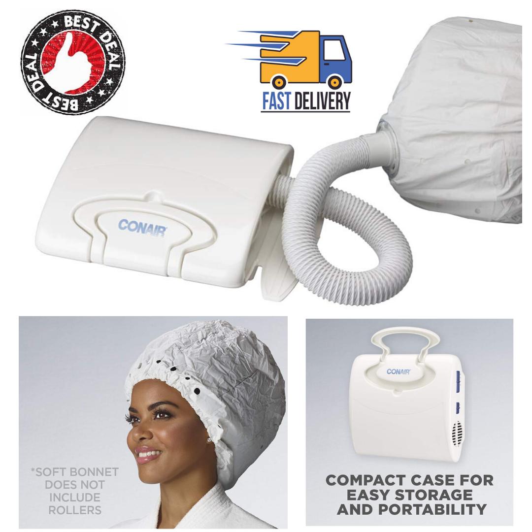 Conair Soft Bonnet Hair Dryer