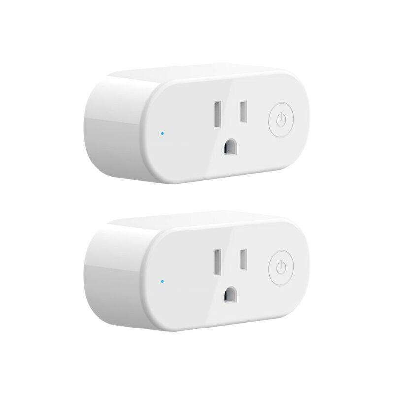 Jetstream smart plug compatible with Amazon Alexa 2-pack (free shipping)