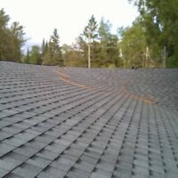 Horse Power Roofing