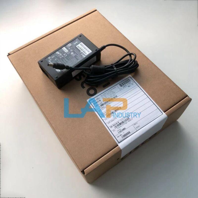 1pcs New For Cisco Sx10 Sx20 C20 Kit Power Adapter Pwr-60w-sx-ac