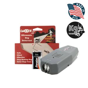 K-II Enterprises DAZER II™ Ultrasonic Dog Deterrent / Repellent