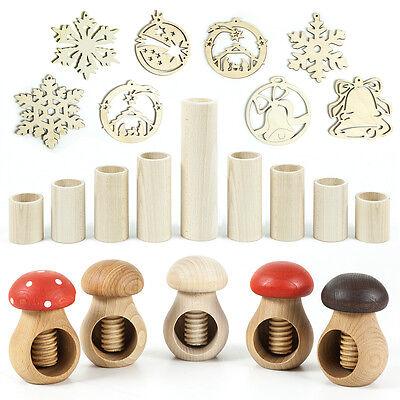 Nussknacker Set 22 Christbaumschmuck Baumschmuck Weihnacht Deko Teelicht-Säulen ()
