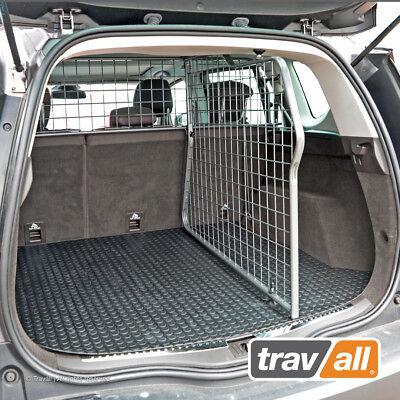 Hundegitter 2002-2012 Gep/äckgitter Trenngitter TG-AR Kleinmetall Renault Espace Kompaktvan Bj