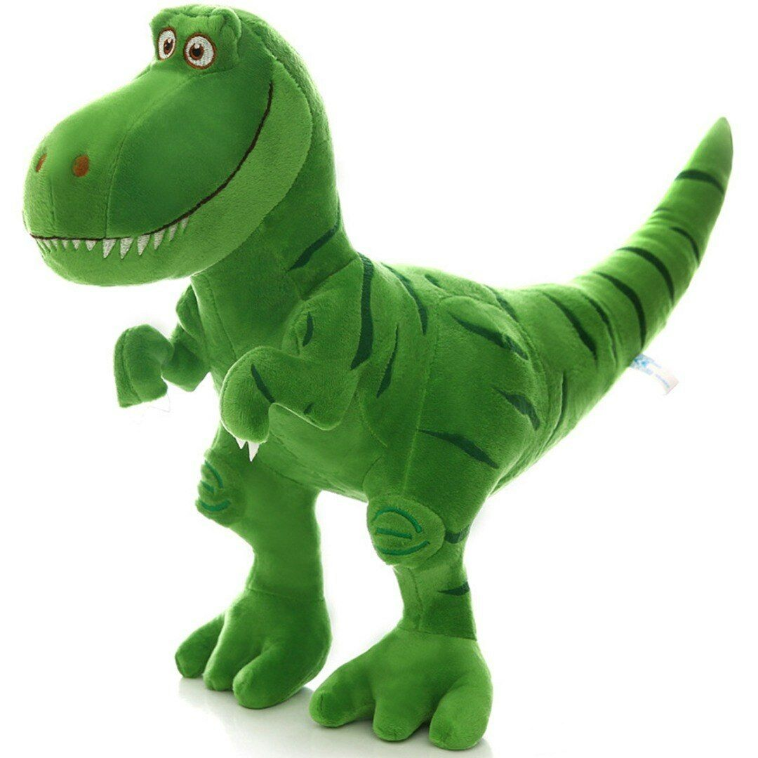 Giant Dinosaur Stuffed Plush Animal Toy Soft T Rex Gift For Kids 16