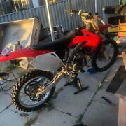 Crf 450 2008 Duncraig Joondalup Area Preview