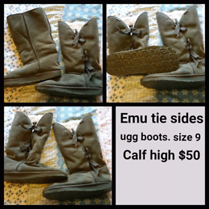 876a4fa2dee emu boots in Adelaide Region, SA | Gumtree Australia Free Local ...