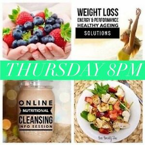 ***FREE NUTRITIONAL CLEANSING ONLINE INFO SESSION*** Emu Plains Penrith Area Preview